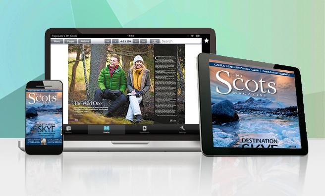Digital Subscriptions!