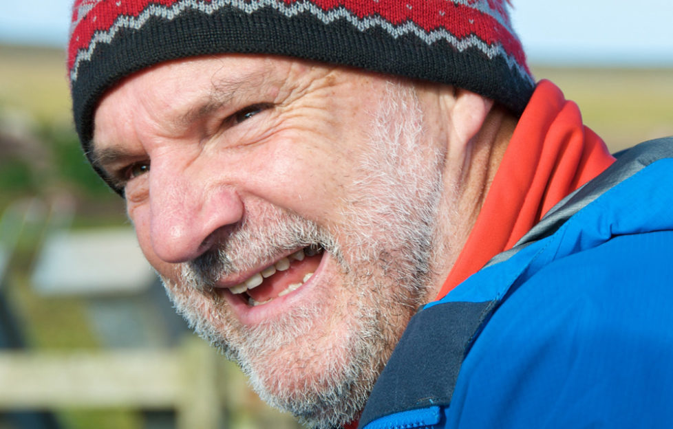 Cameron McNeish