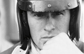 A thoughtful Jackie Stewart (Pic: Getty images)