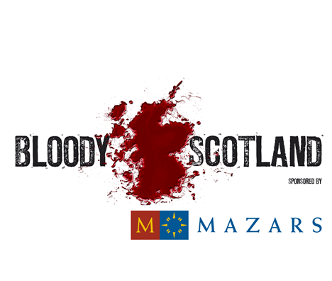 Bloody Scotland 2014