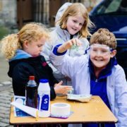 Dundee Science Festival - fun for scientists of all ages