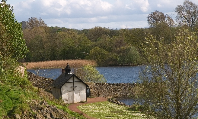Duddingston Loch, Edinburgh