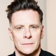 Ricky Ross, Deacon Blue frontman and Dundee Ambassador