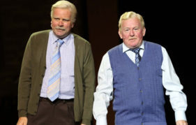 Still Game Live. Photography by Marc Turner