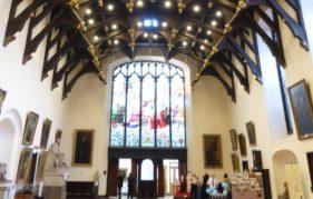 Parliament Hall. Photo by Kim Traynor