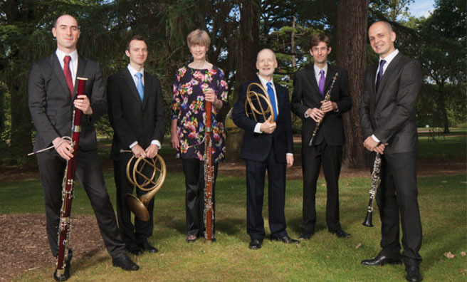 Immerse yourself in classical music with The Scottish Chamber Orchestra.