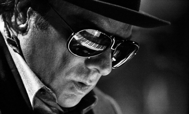 The legendary Van Morrison will be at Celtic Connections