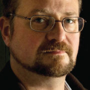 Noir Author Stuart MacBride will appear at the Lemon Tree, Aberdeen.