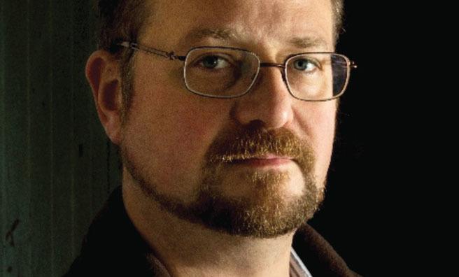 Noir Author Stuart MacBride will appear at the Lemon Tree, Aberdeen.