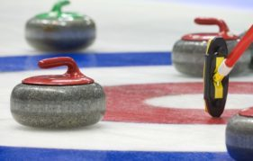 Many of the world's top curlers are in Perth this week
