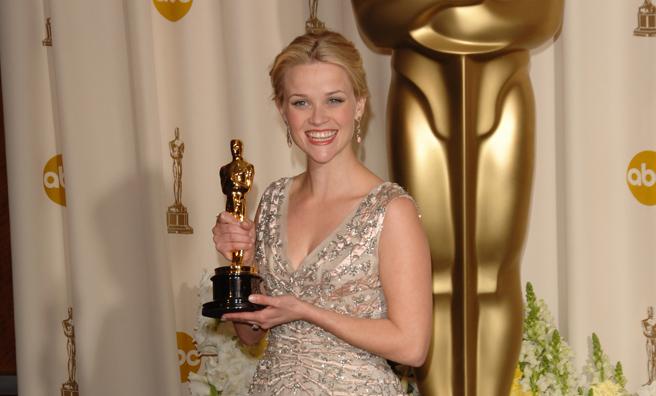 Oscar success
