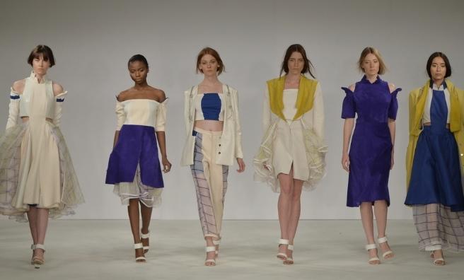 See the latest styles on the catwalk at Edinburgh Fashion Week