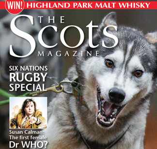 March issue on sale now!