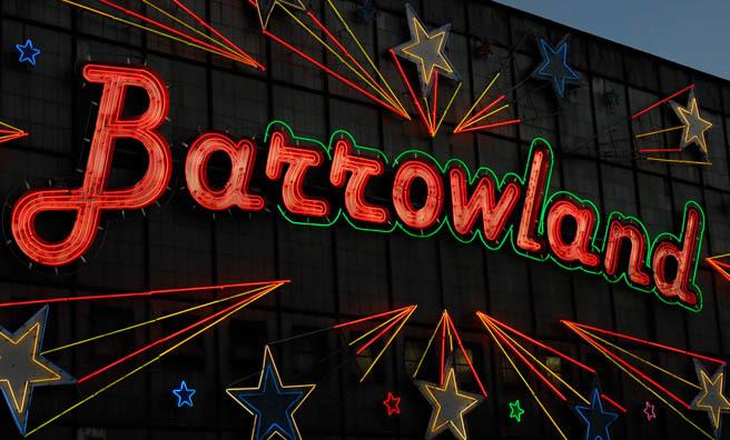 Glasgow Barrowland