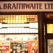 Braithwaite Coffee & Tea Merchants