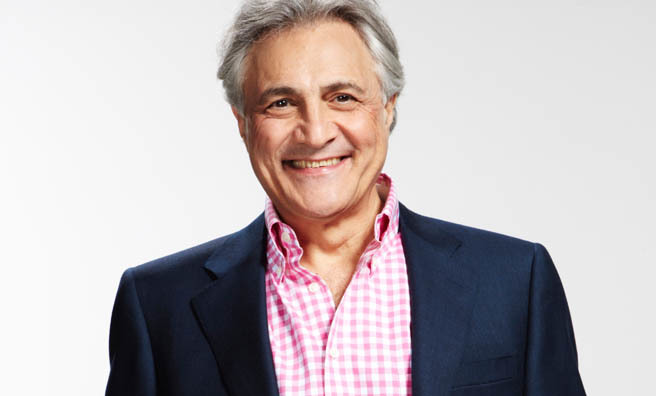 John Suchet is passionate about Beethoven