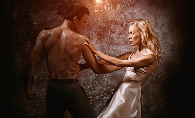 The Scottish Ballet returns to Edinburgh with A Streetcar Called Desire.