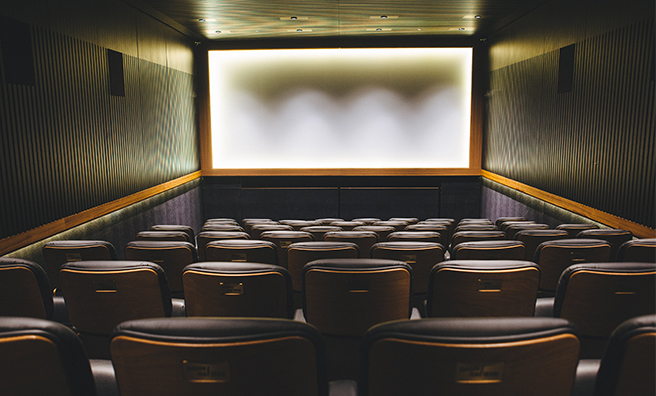 Glasgow Film Theatre want to make cinema accessible to all