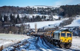 Image courtesy of the Borders Railway