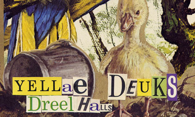 Enjoy some Easter antics in Anster with Yellae Ducks Music Festival.