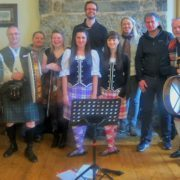 The Scotlanders will showcase music events, walks, places to stay