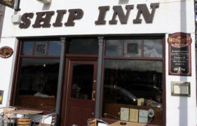 The Ship Inn, Broughty Ferry