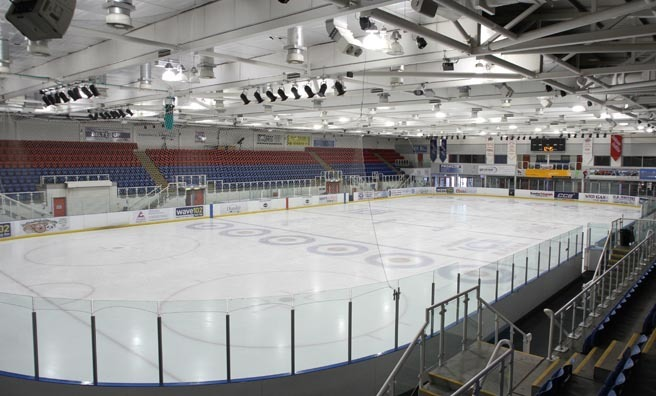 Dundee Ice Arena