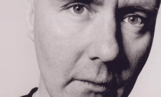 Irvine Welsh returns with new novel 'A Decent Ride.'