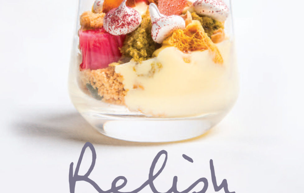 Relish Scotland Third Helping - we just can't get enough!