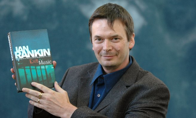 Ian Rankin will be on the other side of the interviews this year, as he grills some of his favourite writers and musicians at the Edinburgh International Book Festival