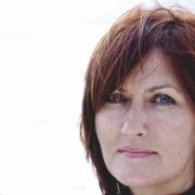 Scottish singer Karen Matheson
