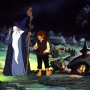 Lord Of The Rings will be one of the highlights of the Animation Strand at Edinburgh International Film Festival 2015