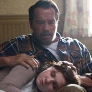 Arnold Schwarzeneggar plays a tormented dad in Maggie, another of the 134 new films being screened during the Edinburgh International Film Festival 2015