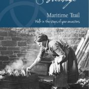 The Angus Maritime Trail - a fascinating guide to a stunning stretch of Scotland's coast