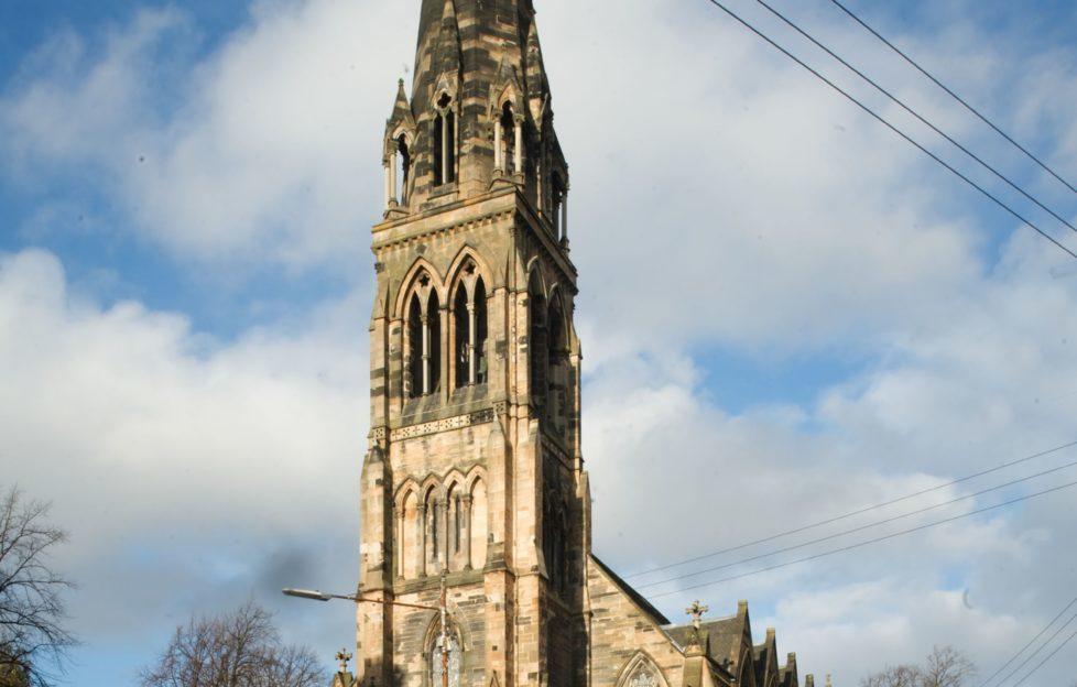 The Cottier Exterior. Pic: Historic Scotland