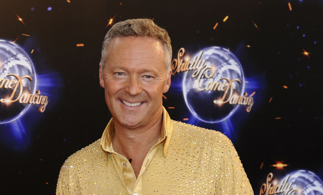 Comedian Rory Bremner (Pic: Shutterstock)