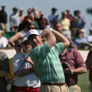 Tom Watson bids a final farewell to the Old Course on p28. Pic: Shutterstock