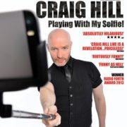 Craig's new tour