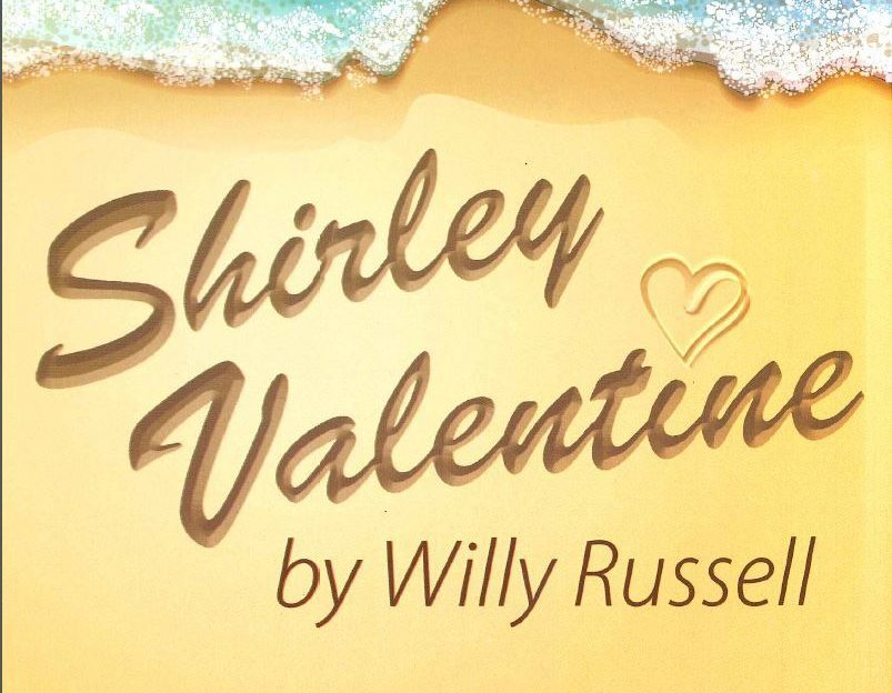 Shirley Valentine at the Byre Theatre, St Andrews