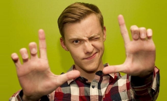 YouTube sensation Jon Cozart moves from online to on the Fringe!