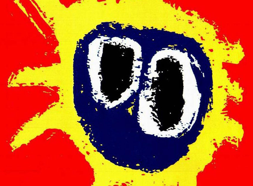 Primal Scream - Screamadelica (1991)