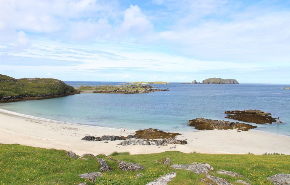 Bosta Beach, Isle of Lewis, Outer Hebrides