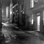 Does anyone recognise this street and Lager House?
