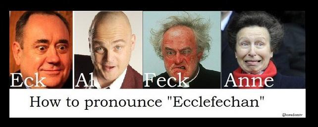 Ecclefechan