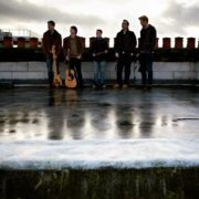 An explosive five-piece folk ensemble, Dosca produce a distinct and diverse sound on the traditional scene.