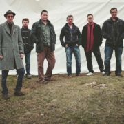The Peatbog Faeries have won the STMA Live Act of the Year twice, and will entertain guests at this year's ceremony