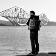 Tom Orr is one of the brightest and leading exponents of Scottish Dance Band music