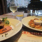 Crabshakk Glasgow