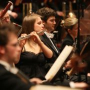 The RSNO is currently treating audiences across Scotland to a night in Vienna.