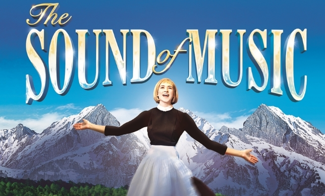 Experience The Sound of Music in Aberdeen this week.